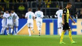 Реал победил Боруссию благодаря дублю Роналду – Ярмоленко сыграл 90 минут