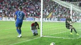 Ето'О здійснив найжахливіший промах у своїй кар'єрі у матчі з Османліспором