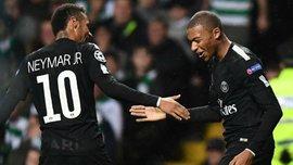 Пари Сен-Жермен – Бавария – 3:0 – Видео голов и обзор матча