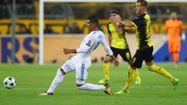 Боруссия Д – Реал – 1:3 – Видео голов и обзор матча