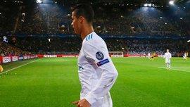 Роналду: Кажется, что в каждом матче я должен доказывать, кем являюсь на самом деле