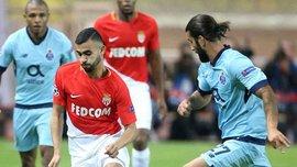 Монако – Порту – 0:3 – Видео голов и обзор матча