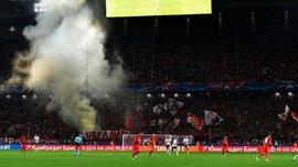 УЕФА открыл дело против Спартака