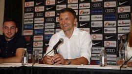 Тренер Партизана Джукич: Мы постараемся навязать Динамо свой стиль игры