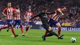 Челси вырвал победу у Атлетико на последней минуте
