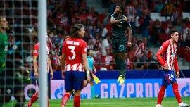 Атлетико – Челси – 1:2 – Видео голов и обзор матча
