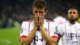Румменигге: Команда, которая играла против ПСЖ, – это не Бавария