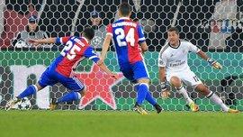 Базель – Бенфика – 5:0 – Видео голов и обзор матча