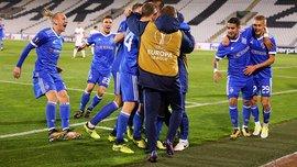 Партизан – Динамо: 6 головних підсумків матчу Ліги Європи