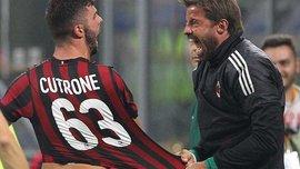 Милан — Риека – 3:2 – Видео голов и обзор матча