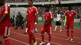 Защитника Олимпика Эммерсона вызвали в сборную Конго