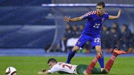 Піваріч ризикує пропустити матч проти України через травму