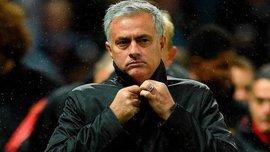 У Моуринью есть шесть избранных футболистов в Манчестер Юнайтед, – Данни Блинд