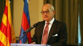 Віце президент Барселони Віларрубі подав у відставку, – AS