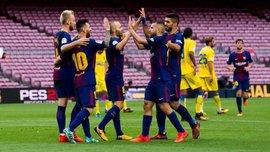 Барселона – Лас-Пальмас – 3:0 – Відео голів та огляд матчу