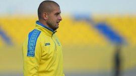 Ракицький пропустить матчі збірної України проти Косово та Хорватії