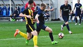 Вторая лига: Прикарпатье выиграло у Львова, Днепр и Днепр-1 также победили
