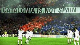 От Реала до Катара: как может выглядеть сборная Каталонии, если ее признает УЕФА