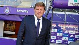 Андерлехт получил нового главного тренера