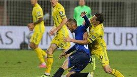 Косово – Украина – 0:2 – Видео голов и обзор матча