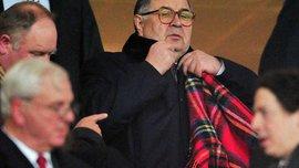 Усманов: Не веду з Кронке жодних переговорів щодо продажу своєї частки в Арсеналі
