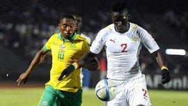 Скандальный матч ЮАР – Сенегал состоится 10 ноября