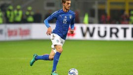 Ругані зазнав пошкодження і пропустить найближчий матч збірної Італії