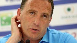 Тренер Косова Буньякі: В матчі з Україною передбачаю відкритий футбол