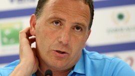 Тренер Косово Буньяки: В матче с Украиной предвижу открытый футбол