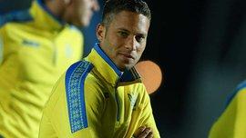 Чому Марлос не полетів на гру з Косово та може не зіграти з Хорватією