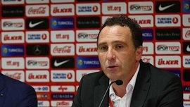 Тренер Косова Буньяки: У нас очень сильный соперник – одна из самых сильных сборных в мире