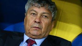 Луческу: Не заслужив покарання в матчі Україна – Туреччина