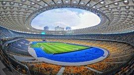 Безопасность на матче Украина – Хорватия будут обеспечивать 3,5 тысяч правоохранителей