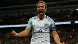 Англия – Словения – 1:0 – Видео гола и обзор матча