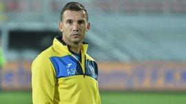 Косово – Україна: Шевченко та Буньякі оголосили заявки на матч