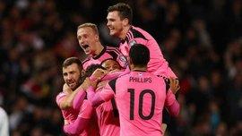 Шотландия – Словакия – 1:0 – Видео гола и обзор матча