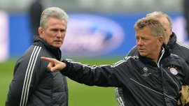 Бавария подписала ассистента, которого требовал Хайнкес, за почти 2 млн евро