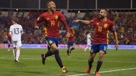 ЧМ-2018: Хорватия упустила победу над Финляндией, Испания квалифицировалась на Мундиаль