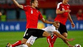 Австрія – Сербія – 3:2 – Відео голів та огляд матчу