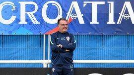 Чачіч буде звільнений зі збірної Хорватії до матчу з Україною, – ЗМІ