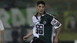 Ровно 15 лет назад Роналду забил первый гол в профессиональной карьере