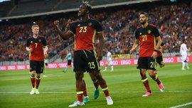 Боснія і Герцеговина – Бельгія – 3:4 – Відео голів і огляд матчу