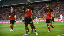 Босния и Герцеговина – Бельгия – 3:4 – Видео голов и обзор матча
