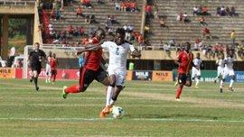 Гана требует переиграть матч отбора к ЧМ-2018 против Уганды из-за скандального решения арбитра