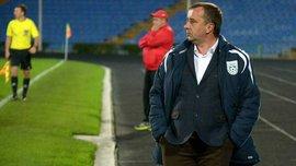 Тренер Николаева Забранский написал заявление об отставке после поражения от Десны со счетом 1:8