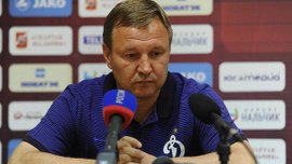 Юрий Калитвинцев: Я честен перед командой и самим собой