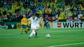 Англия без проблем одолела Литву