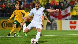 Литва – Англія – 0:1 – Відео гола і огляд мачту