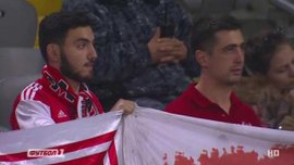 Казахстан – Армения – 1:1 – Видео голов и обзор матча
