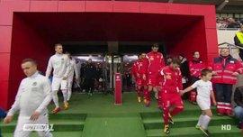 Словакия – Мальта – 3:0 – Видео голов и обзор матча